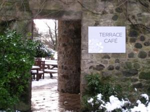 Terrace Cafe 1