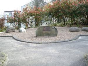Hutton Memorial Garden 1