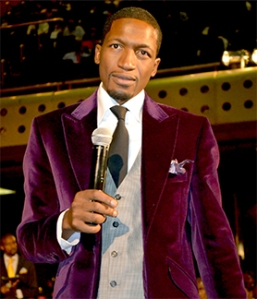 Uebert Angel